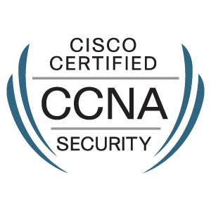 Sertificat CCNA Security